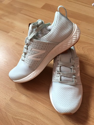 Женские кроссовки New Balance Women's Fresh Foam Sport в Бишкек