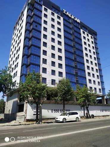 9-мик в Кыргызстан: Продается квартира: 1 комната, 54 кв. м