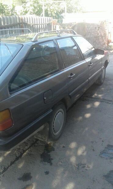Audi A3 2 л. 1985 | 405000 км
