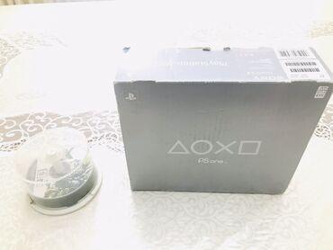 Sony PlayStation One (SP1)Свое время приобрели его с
