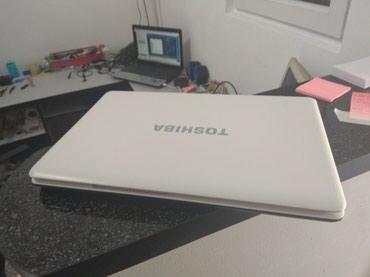 Ноутбук Toshiba C660 состояние отличное, в Бишкек