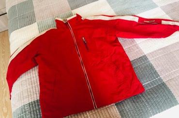 Курточка и футболка мужская. Размер М -Л в Бишкек