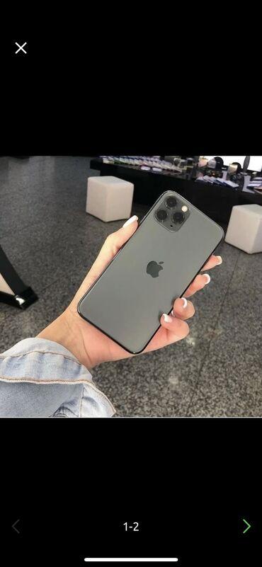 Электроника - Массы: IPhone 11 Pro | 64 ГБ | Серый (Space Gray) Б/У | Гарантия