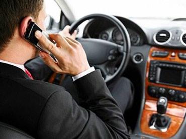 ВОДИТЕЛЬ с личным авто или без ищет в Бишкек