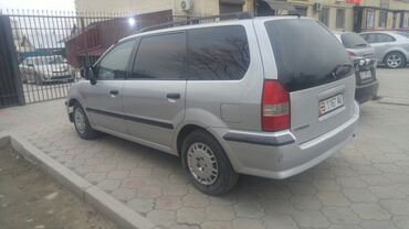 Mitsubishi Space Wagon 2.4 л. 2001 | 123456 км
