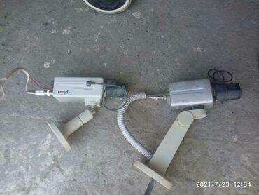 Электроника - Манас: Буу видео камеры муляж может работает не проверял