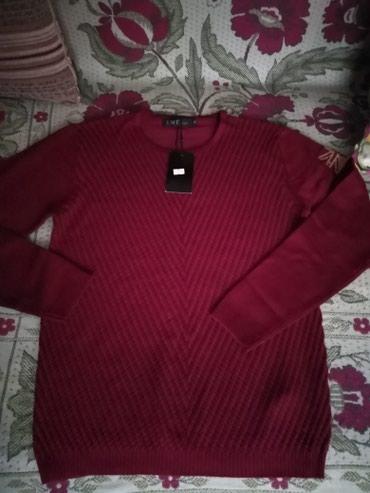 Новый! мужской свитер! в реале еще красивее! в Кок-Ой