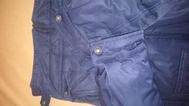 Muska jakna,kao nova,mala ja zato se prodaje - Batocina - slika 3