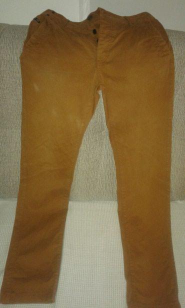 Muske pantalone - Krusevac
