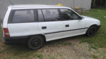 Polovni automobili - Beograd: Opel Astra 1.4 l. 1998   168000 km