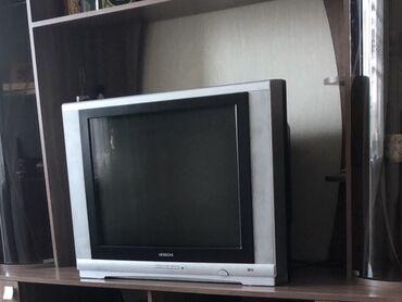Телевизор Hitachi. В отличном состоянии