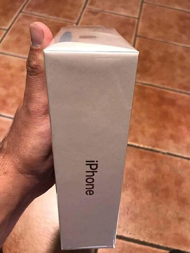 Brand New in Box Sealed in Box Apple iPhone 8 plus 256GB Rose Gold in Kathmandu
