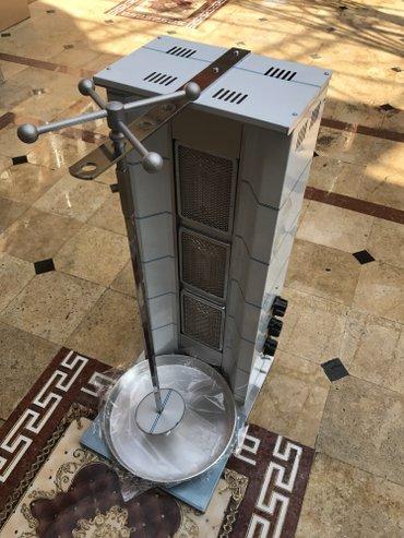 Шаурма апарат для донер в Кара-Суу