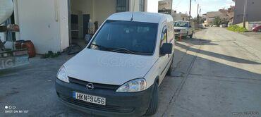 Opel Combo 1.3 l. 2007 | 173500 km