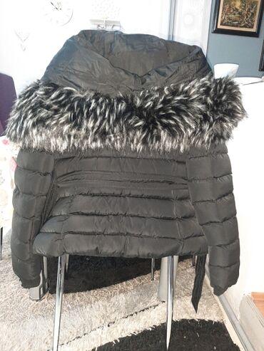 Nova zrnska jakna S
