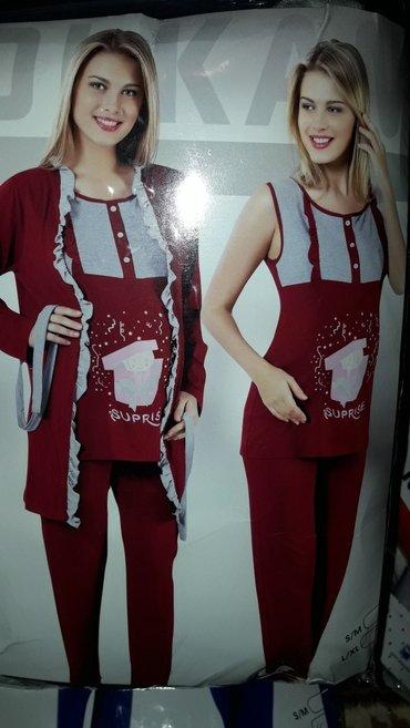 пижама про. во Турции качество Хб по 130с тел 904021816 в Душанбе