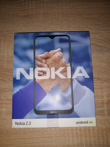 Mobilni telefoni i aksesoari | Bogatic: Telefon Nokia 2.3  Potpuno nov, nekorišten telefon na prodaju