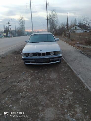 BMW 520 2.5 л. 1990 | 110000 км