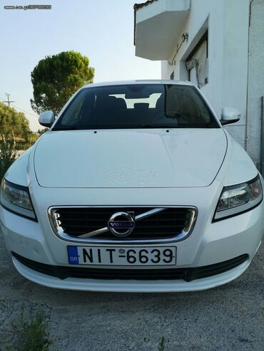 Volvo S40 1.6 l. 2012 | 230000 km