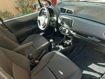 Toyota Yaris 1.4 l. 2012 | 1500 km
