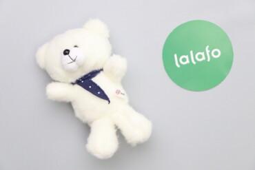 "Игрушки - Украина: Дитяча м'яка іграшка ""Ведмедик"" Roshen    Довжина: 15 см Ширина: 9 см"