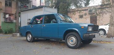 avtomobil üçün - Azərbaycan: VAZ (LADA) 2107 1.7 l. 2007 | 200000 km