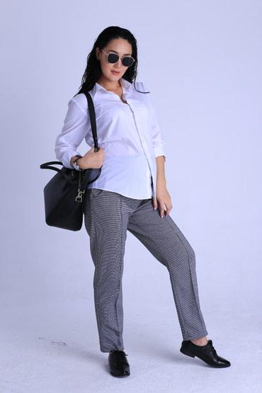 Классические брюки для беременных в в Бишкек