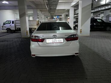 Транспорт - Нижний Норус: Toyota Camry Solara 0.5 л. 1942   111111111 км