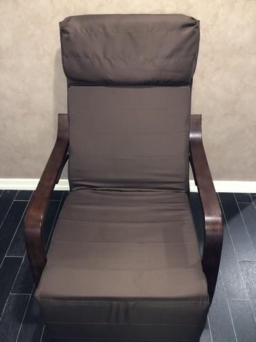 атлант кресло в Азербайджан: Кресло-качалка. Новая. Цена:200 манат