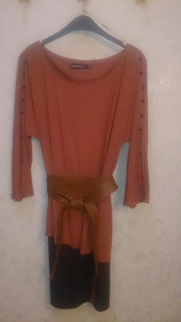 Bakı şəhərində Платье тарокотовое, новое, 42 размер 60 азн