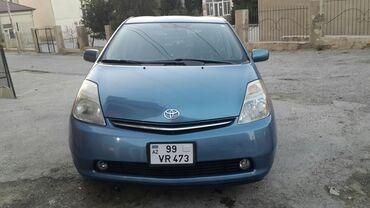 Toyota Prius 1.5 l. 2008 | 160798 km