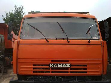 Купить камаз самосвал бу - Кыргызстан: КАМАЗ евро 2 в очень хорошем состоянии есть также простушка КамАЗ