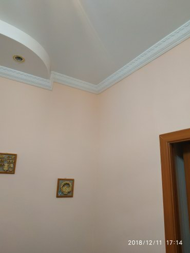 Покраска побелка в любой цвет качественно быстро без нервотрёпки в Бишкек