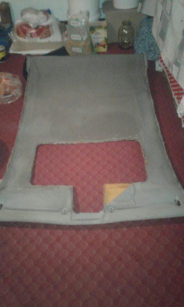 Обшивка авто потолки,быстро,качественно и не дорого зв по тел в Бишкек