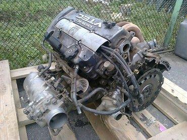 продаю двигатель от Хонда Торнео сир на запчасти двигатель робочи 2х к в Бишкек