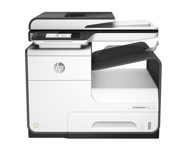 Printerlər - Azərbaycan: HP PageWide 377dw ( J9V80B )Marka: HP Model: PageWide 377dw
