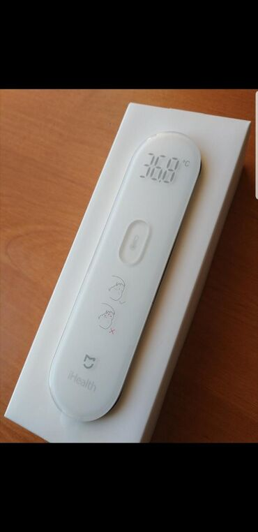 xiaomi m365 pro бишкек в Кыргызстан: Термометр тепловизор Xiaomi IHealth