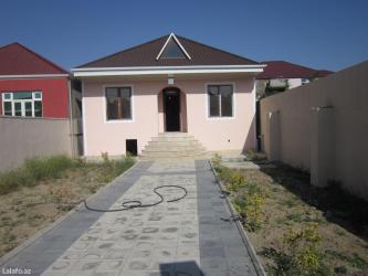 2-otaqli-ev-almaq - Azərbaycan: Satış Evlər : 120 kv. m, 4 otaqlı