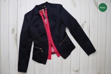 Жіночий жакет Luxury Style, p. L    Довжина: 67 см Ширина плечей: 40 с