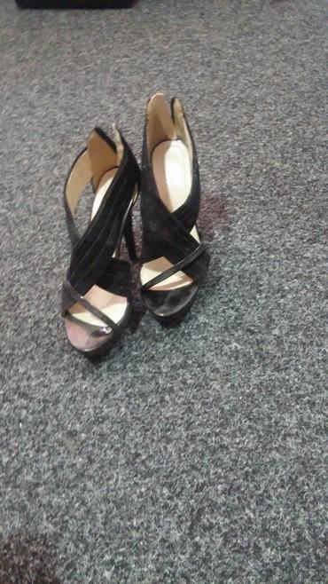 Odlicne sandalice, nosene samo par puta - Zajecar - slika 2