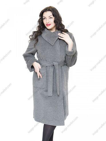 Продаю пальто итальянского бренда Bella Bicchi 50 размера. Надевали