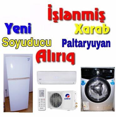 Mətbəx cihazları Azərbaycanda: Soyuducu