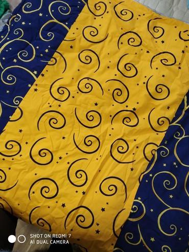 шерстяное одеяло меринос в Кыргызстан: Детская одеяло 500сом