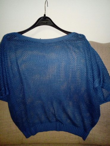 Zenska bluza (moze zamena) - Nis