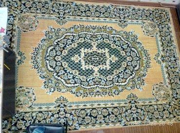 Продаю ковёр . палас . размер 3.20 м 2.20 м. в Бишкек