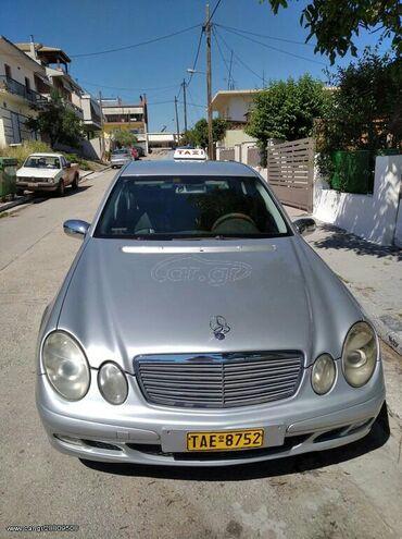 Mercedes-Benz E 270 2.7 l. 2003 | 208707 km