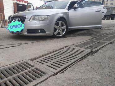 Audi A6 3.2 л. 2005 | 222222 км