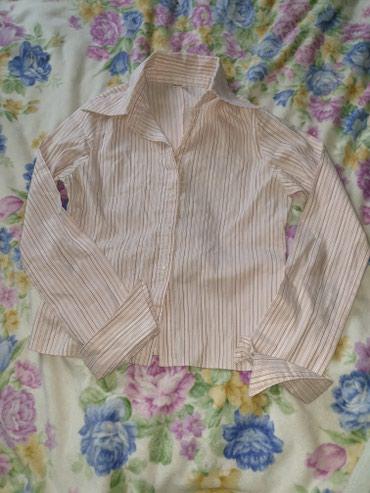 Рубашка женская размер S в Бишкек