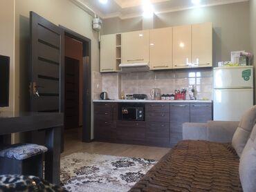 Долгосрочная аренда квартир в Ак-Джол: Сдается квартира: 1 комната, 49 кв. м, Ак-Джол