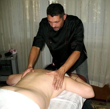 Массаж в Бишкеке, массаж на дому, в Лебединовка